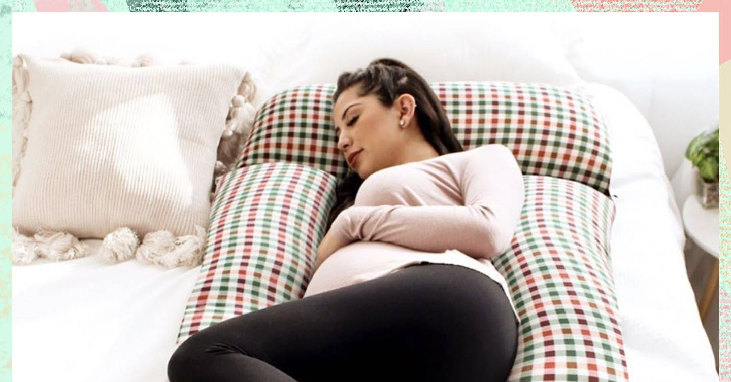 Best Pregnancy Pillows That You'll Love