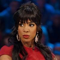 Week 2 - Kelly Rowland