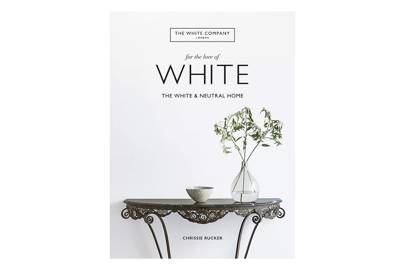 Best white coffee table book