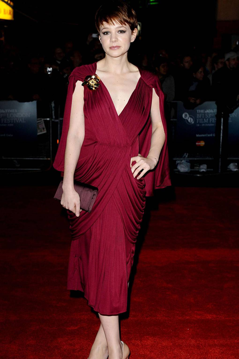 Mulligan carey look of the day forecast to wear in everyday in 2019