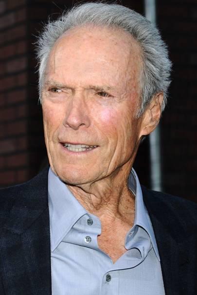 Clint Eastwood, 84