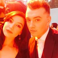 Daisy Lowe & Sam Smith