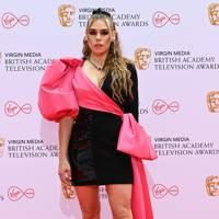 BAFTA TV Red Carpet: Billie Piper