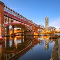 Best city breaks UK: Manchester