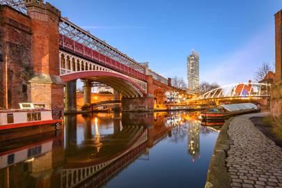 Best city breaks UK: Manchester