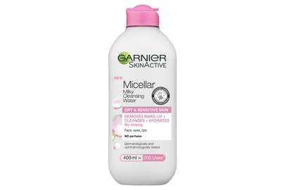 Best micellar water on a budget