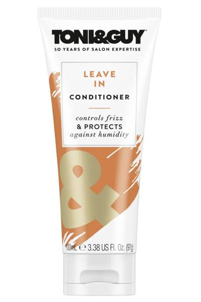 Best leave in conditioner for protecting against humidity