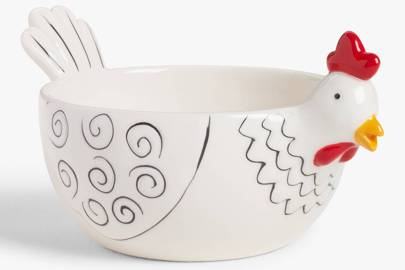 Best Easter Gifts: the cereal bowl