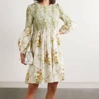 Net-A-Porter Singles' Day sale: the mini dress