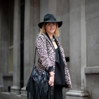 Charlotte Sutcliff-Smith, Fashion PR