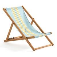 Best Garden Furniture for 202: Deck Chair