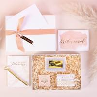 Best will you be my bridesmaid box