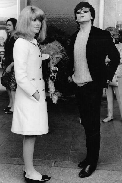 Cannes 1966