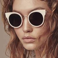 Max Mara Fall/Winter 2016 Sunglasses