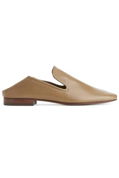Best loafers - Arket