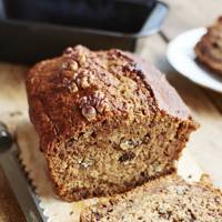 Vegan Banana Bread