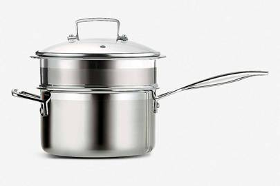 Best cookware sets: the steamer