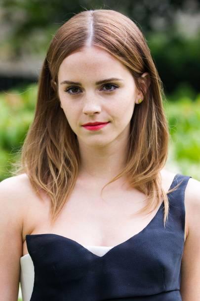 6. Emma Watson
