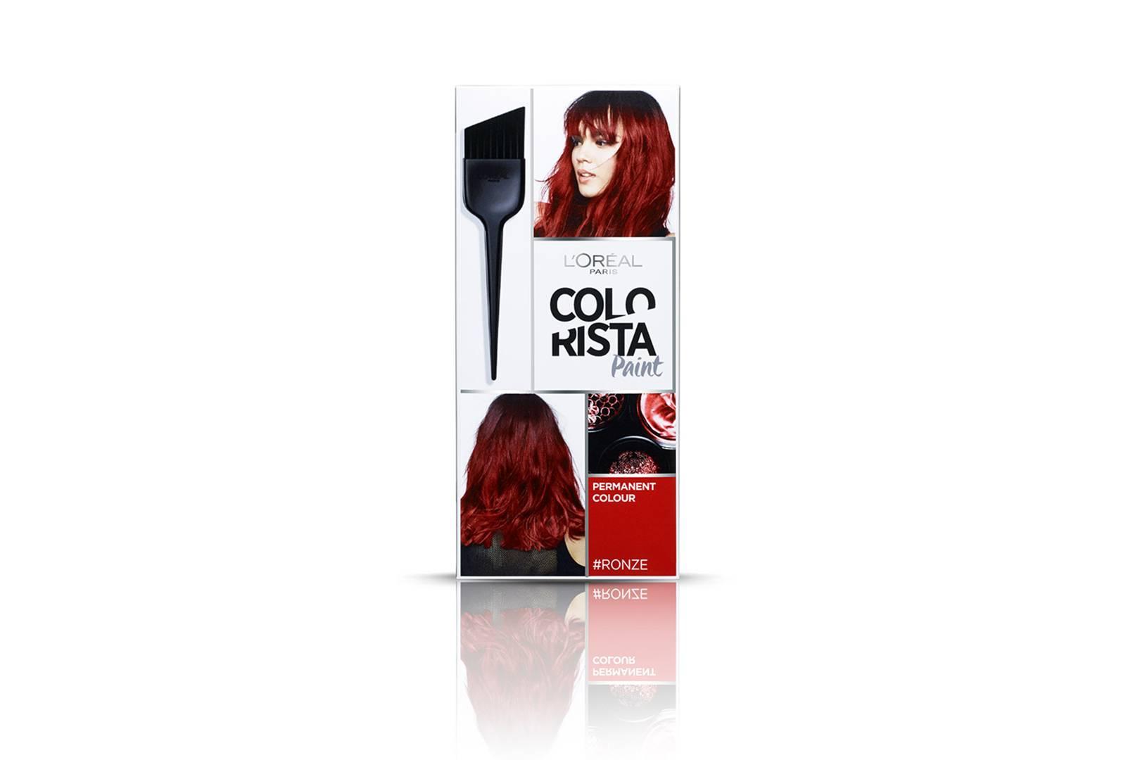 Best At Home Hair Dye Diy Box Dyes Glamour Uk