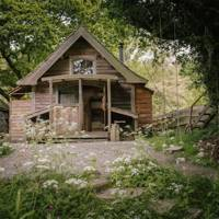 Best Cornwall cabin on Airbnb