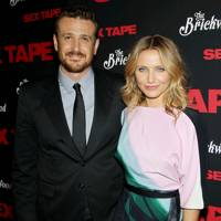 Cameron Diaz & Jason Segel