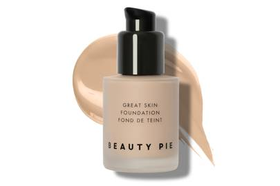 Beauty Pie foundation
