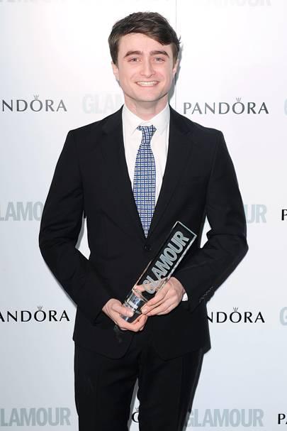39. Daniel Radcliffe