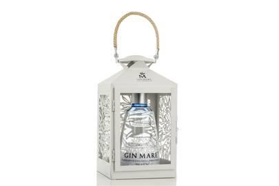 Gin Mare Gin Lantern