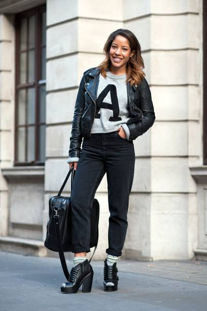 Alisha Dobson, Hair Stylist