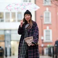 YumI Yamada, Fashion Student