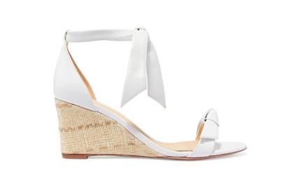 Wedge Sandals 20 Of The Best Summer Wedges Glamour Uk