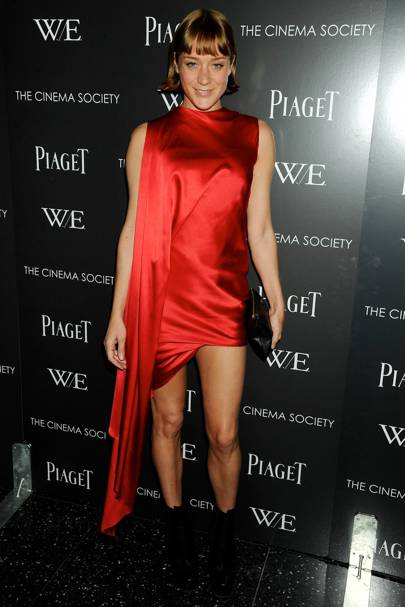 Chloe Sevigny – Red Hot