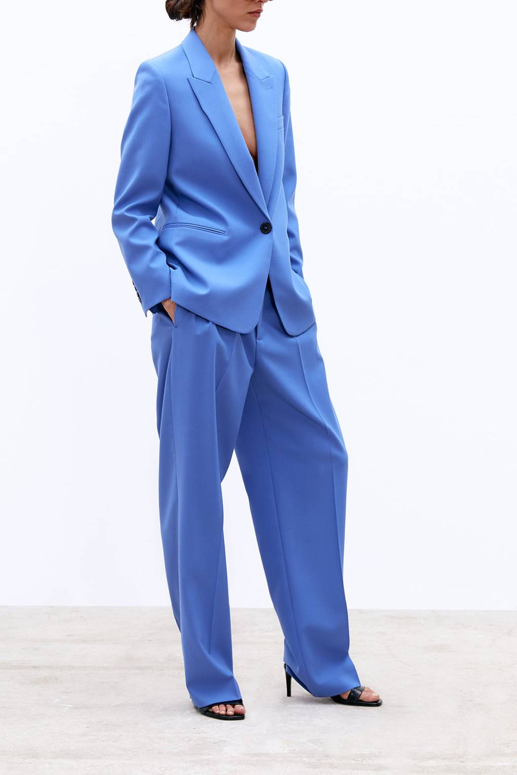 Best Women S Trouser Suits To Buy Right Now Glamour Uk