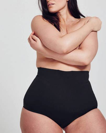 Best shapewear: the high-waist pant