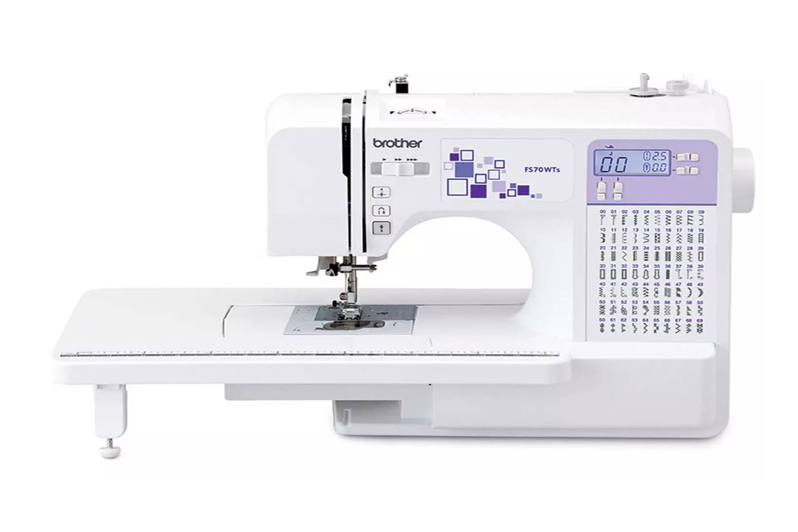 8 Best Sewing Machines 2020 That Are Still In Stock Glamour Uk
