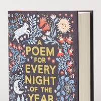 A Poem For Every Night Of The Year by Allie Esiri