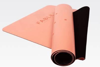 Best thick yoga mat
