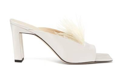 Designer Wedding Shoes: Wandler