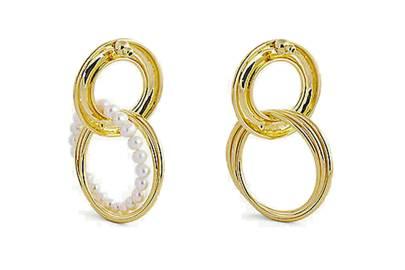 Selfridges Discount Codes: Cult Gaia Earrings