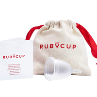 Best soft menstrual cups