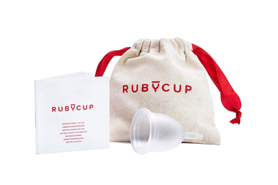 Best menstrual cup if you're unsure