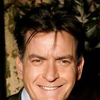 Charlie Sheen, 48
