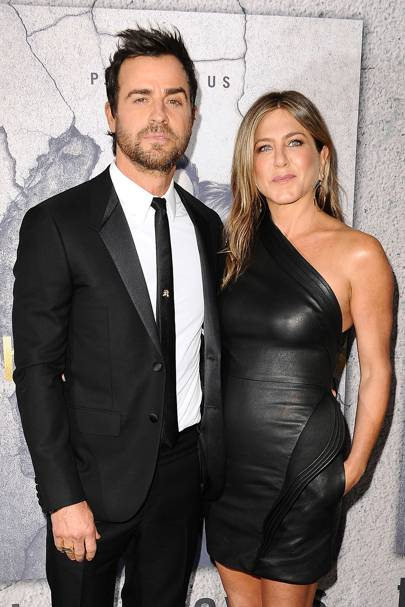 List of Jennifer Aniston Relationships