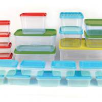 Best meal prep container set: Dunelm
