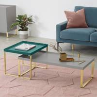 Best nesting coffee table