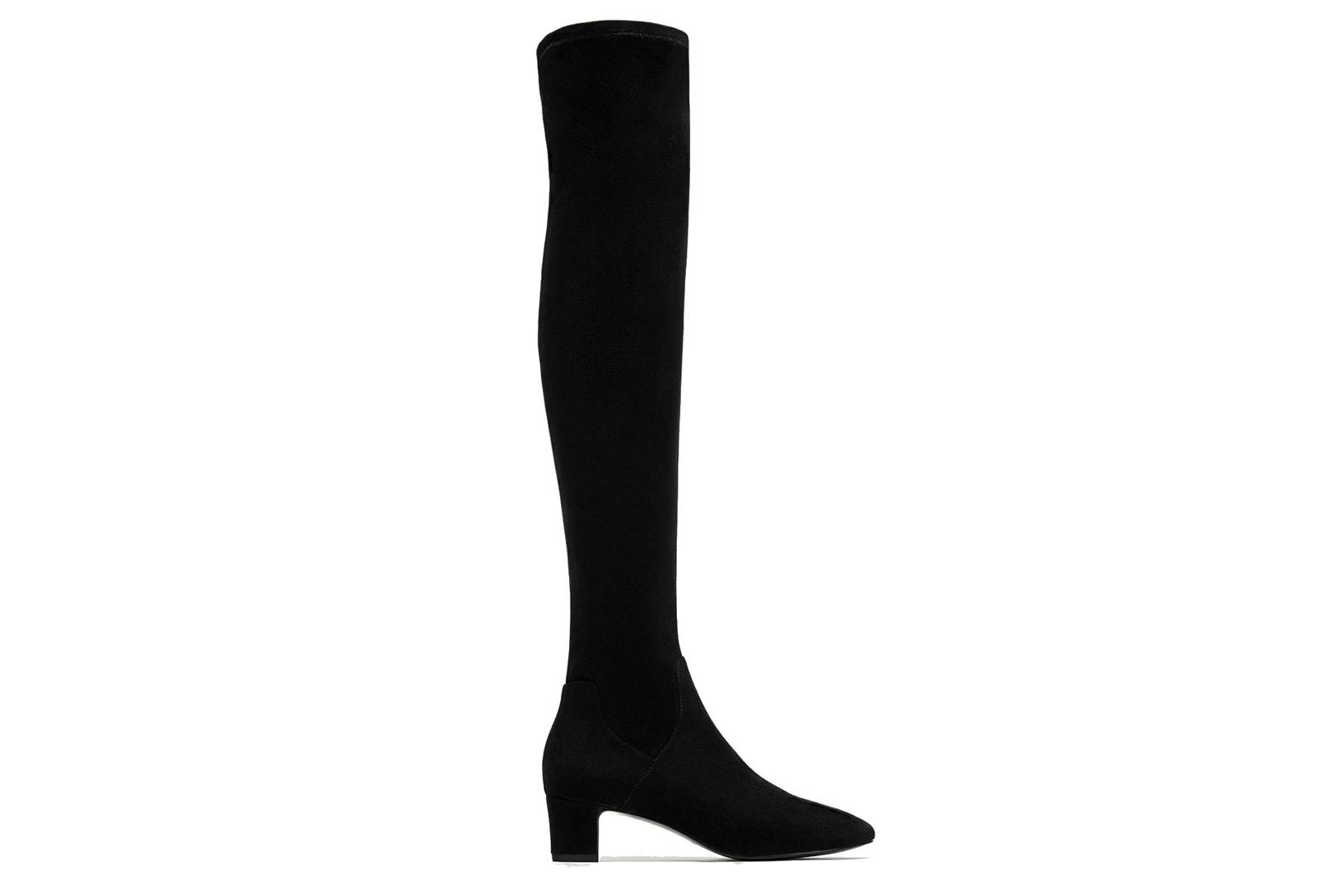 c6ef43dab3a Over Knee Boots We Love For 2017
