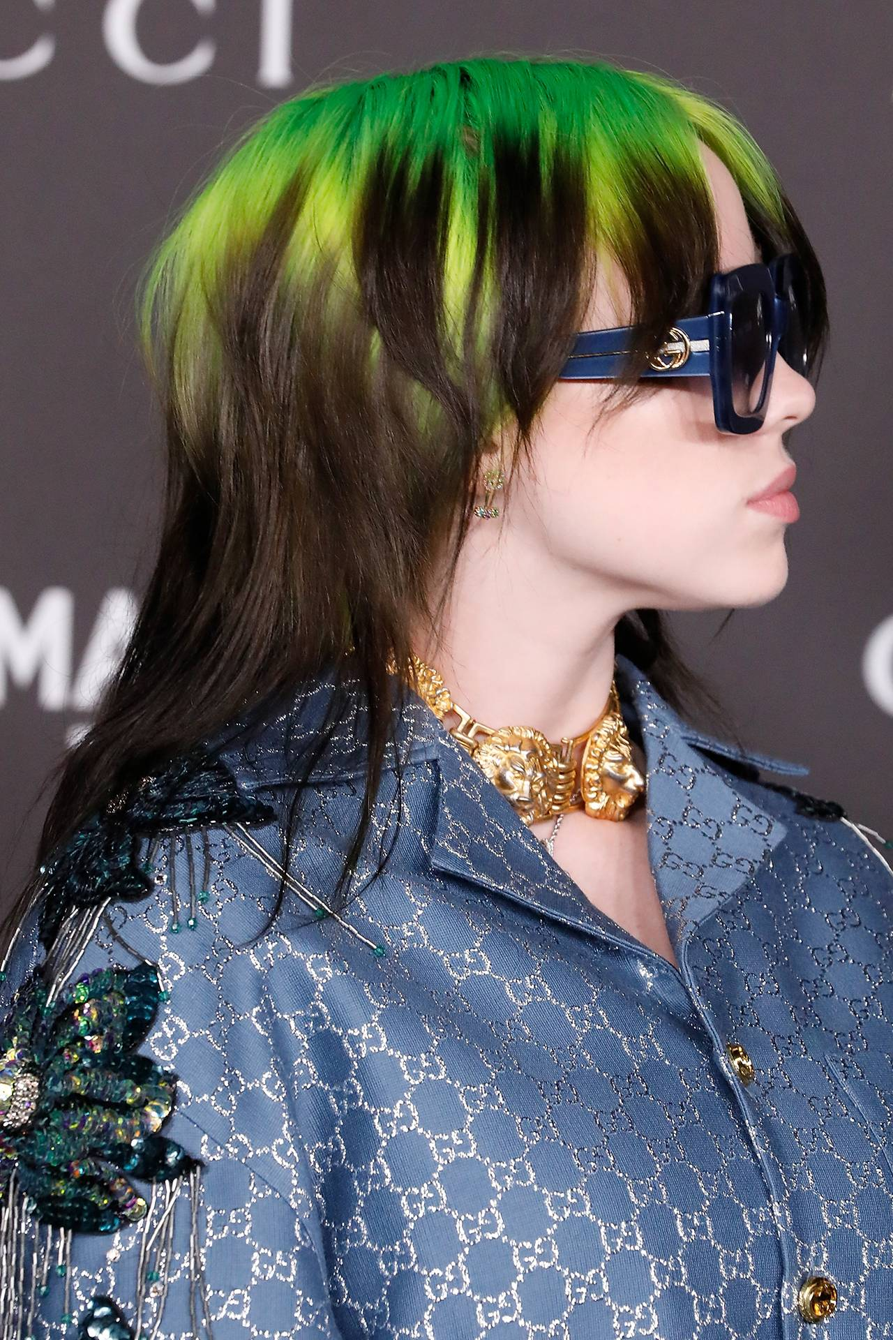 The Modern Mullet Is Returning As A Big Hairstyle Trend For 2020 Glamour Uk