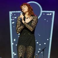 Florence + The Machine perform at Reading Festival 2012