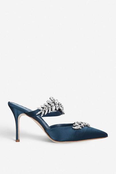 Selfridges Black Friday Sale: the shoes