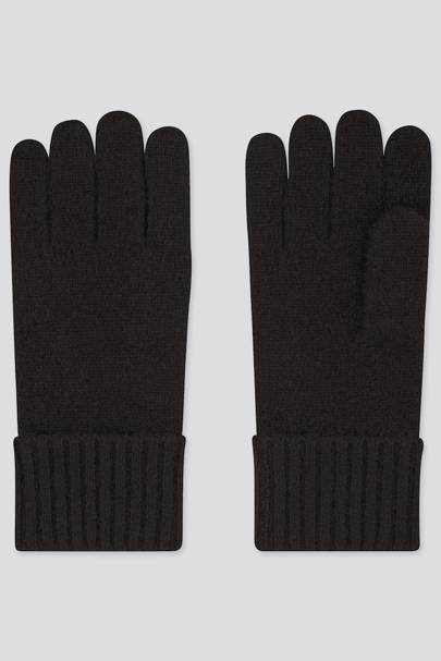 Best affordable cashmere winter gloves for women